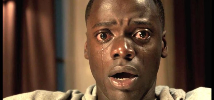 Get Out Movie Shot