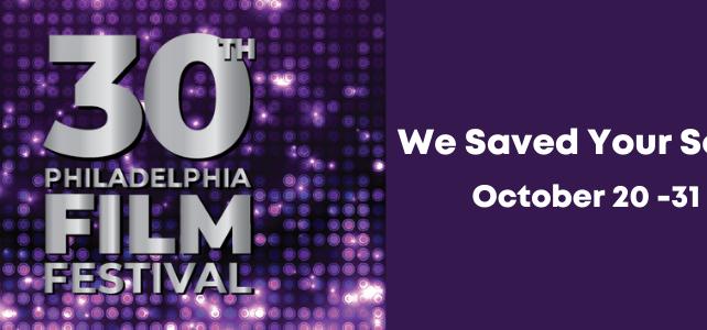 30th Philadelphia Film Festival to open with <em>Belfast</em>, close with <em>The Same Storm</em>